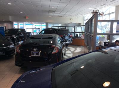 The Honda Superstore of Joliet Image 7