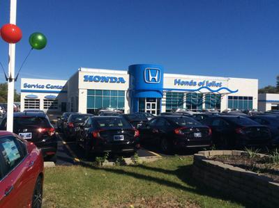The Honda Superstore of Joliet Image 8