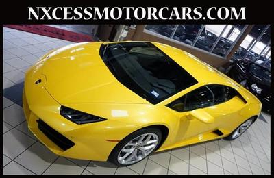 Lamborghinis For Sale In Texas City Tx Under 6 000 Miles Auto Com