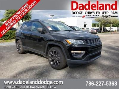 Jeep Compass 2021 for Sale in Miami, FL
