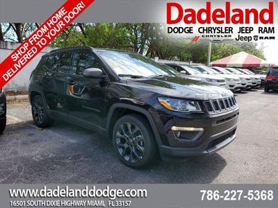 Jeep Compass 2021 for Sale in Miami, FL