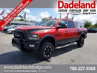 RAM 2500 2017 a la venta en Miami, FL