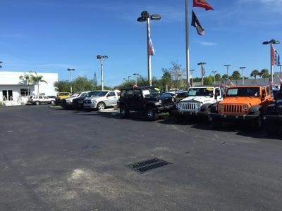 Dadeland Dodge Chrysler Jeep RAM Image 3