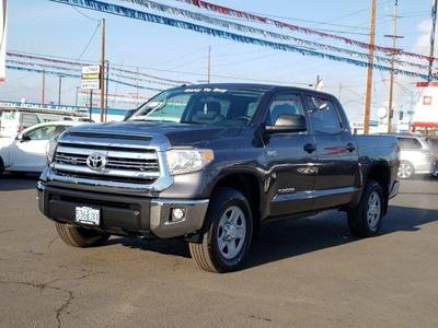 Toyota Tundra 2017 for Sale in Medford, OR