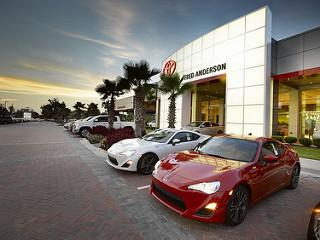 Fred Anderson Toyota of Charleston Image 6
