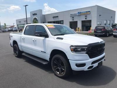 RAM 1500 2021 for Sale in Ellington, CT