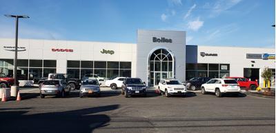 Bolles Motors Image 1