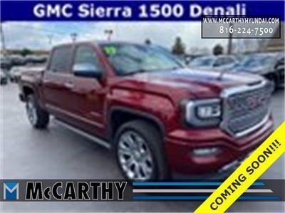 GMC Sierra 1500 2017 a la Venta en Blue Springs, MO