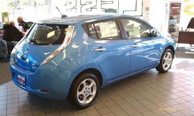 Mount Holly Nissan Image 1