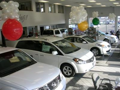 Mount Holly Nissan Image 2