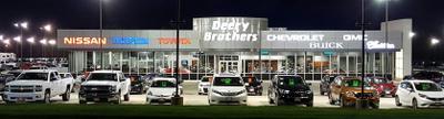 Deery Brothers Image 2