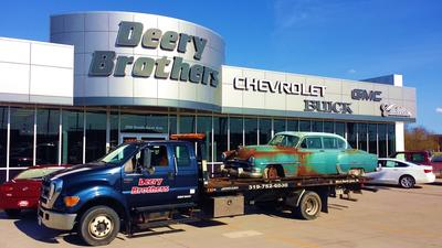 Deery Brothers Image 4