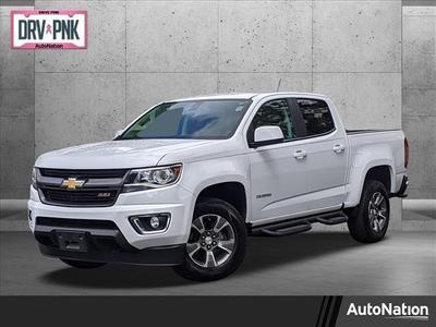 Chevrolet Colorado 2019 for Sale in Lake Worth, FL