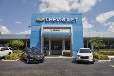 AutoNation Chevrolet Greenacres Image 1