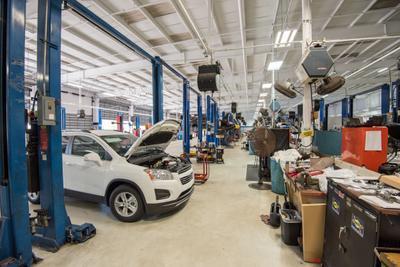 AutoNation Chevrolet Greenacres Image 3