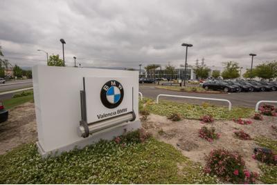 Valencia BMW Image 1