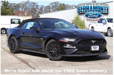 Ford Mustang 2020 for Sale in Daly City, CA