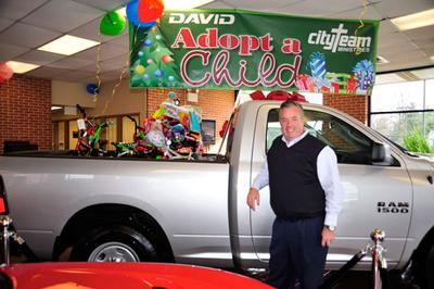David Dodge Chrysler Jeep RAM Image 2