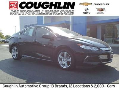 Chevrolet Volt 2017 for Sale in Marysville, OH