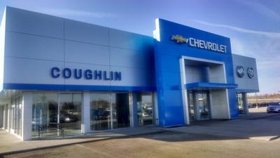 Coughlin Marysville GM Image 3