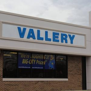 Vallery Ford Image 6