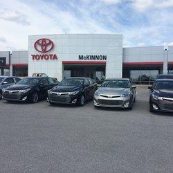McKinnon Toyota Image 1