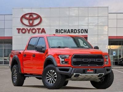 Ford F-150 2019 a la venta en Richardson, TX