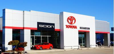 Toyota of Richardson Image 3