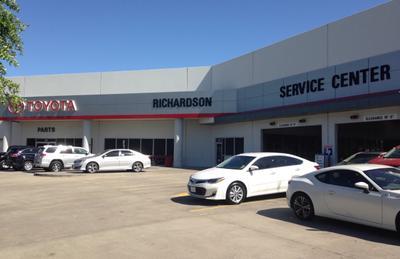 Toyota of Richardson Image 4