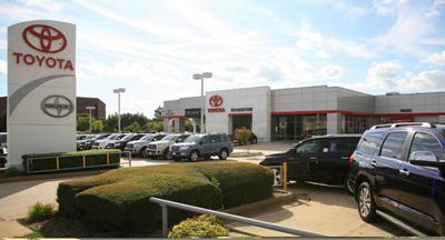 Toyota of Richardson Image 6