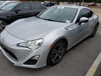 2013 Scion FR-S  for sale VIN: JF1ZNAA19D2716076
