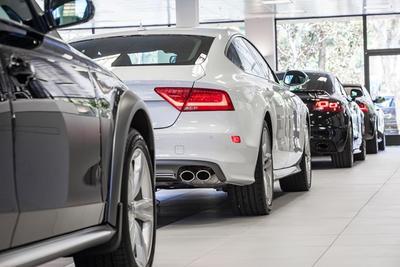 Rusnak/Westlake Audi Image 2