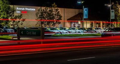 Rusnak/Westlake Audi Image 9