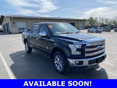 Ford F-150 2017 for Sale in Olive Branch, MS