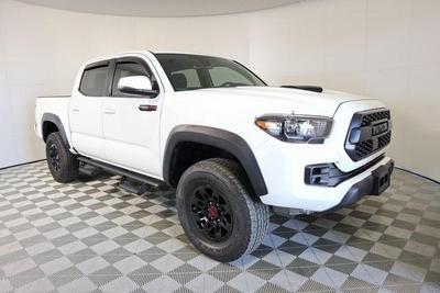 Toyota Tacoma 2019 a la venta en Olive Branch, MS