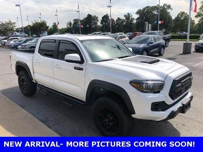 Toyota Tacoma 2019 for Sale in Olive Branch, MS