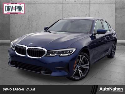 BMW 330 2020 for Sale in Bellevue, WA