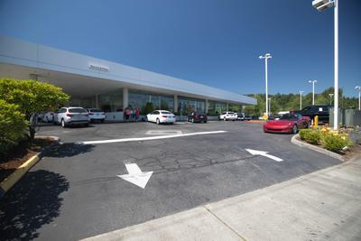 BMW of Bellevue Image 4