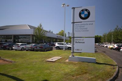 BMW of Bellevue Image 5