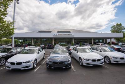 BMW of Bellevue Image 7
