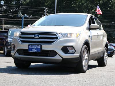 Ford Escape 2017 for Sale in Scarsdale, NY