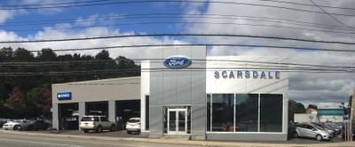 Scarsdale Ford Image 1