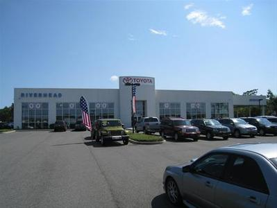 Riverhead Toyota Image 1