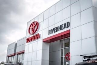 Riverhead Toyota Image 2