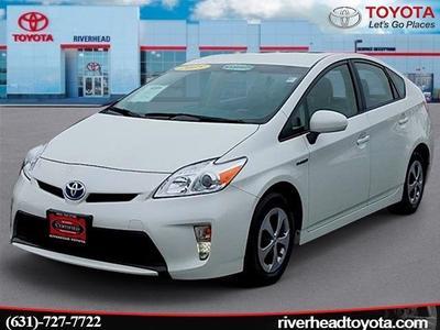 2015 Toyota Prius  for sale VIN: JTDKN3DU5F1894993