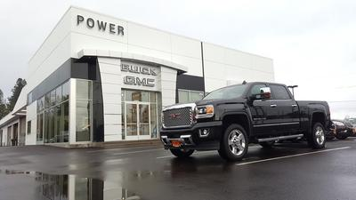 Power Chevrolet Buick GMC of Corvallis Image 3