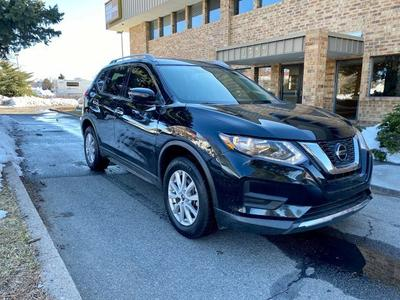 Nissan Rogue 2018 for Sale in Aurora, CO