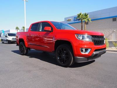 Chevrolet Colorado 2019 for Sale in Las Vegas, NV