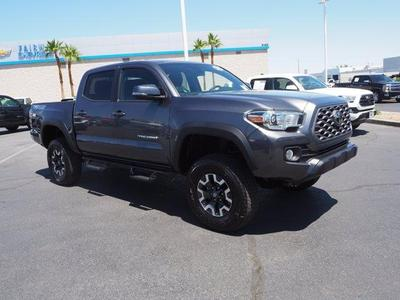 Toyota Tacoma 2021 for Sale in Las Vegas, NV