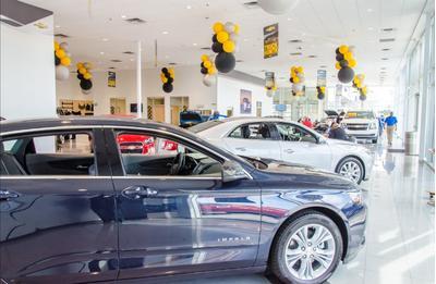 Fairway Chevrolet Buick GMC Image 3